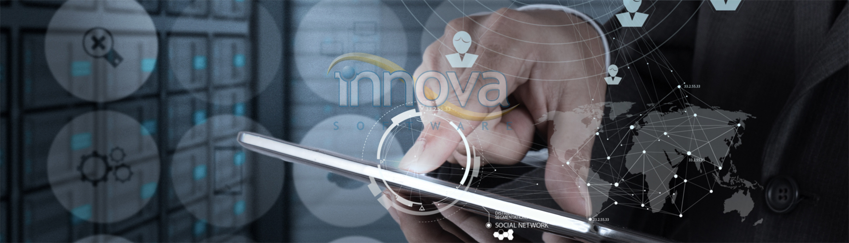 Innova Software o nama